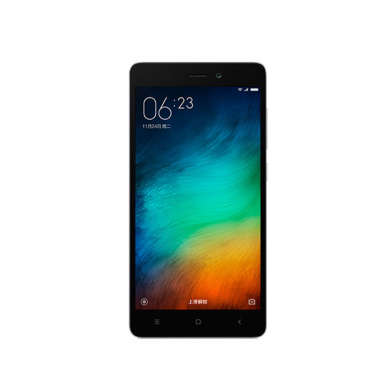 Xiaomi Redmi 3S 16Gb Gray