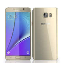 Samsung Glalaxy Note 5 32Gb Platinum Gold